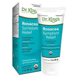 Rosacea Symptom Relief Topical Cream