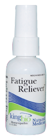 KING BIO: FATIGUE RELIEVER 2OZ