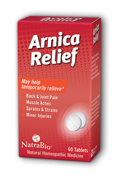 Arnica Relief