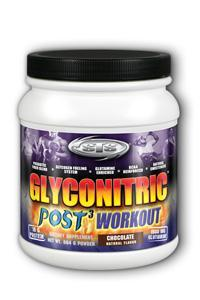 GlycoNitric POST Workout (Chocolate) 864 g from STS