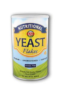 Kal: Nutritional Yeast Flakes 22oz