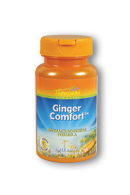 Thompson nutritional: Ginger comfort 30ct