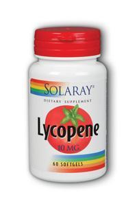 lycopene supplement