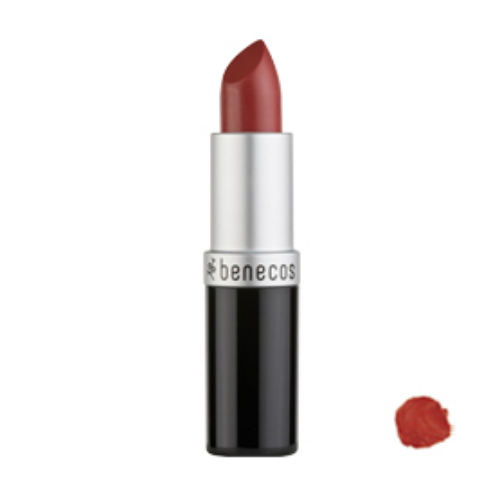 Natural Lipstick Soft Coral