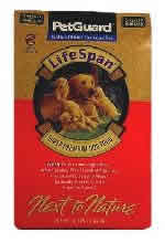Pet Guard: Dog,chicken,prem lifespan 18