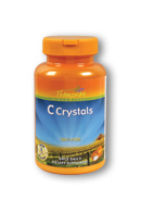 Thompson Nutritional: C Crystals 4oz