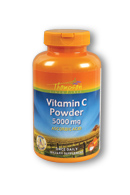 Thompson Nutritional: C powder 8oz