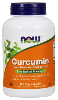 CURCUMIN EXT 95 Percent 665mg, 120 VCAPS