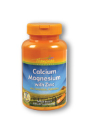 Thompson Nutritional: Cal Mag with Zinc 90ct