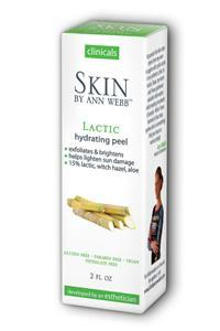 Skin by Ann Webb: Lactic Hydrating Peel 2oz