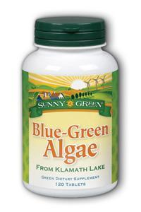 Blue-Green Algae Dietary Supplement