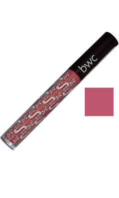 BEAUTY WITHOUT CRUELTY: NATURAL LIP GLOSS WATERMELON .10OZ