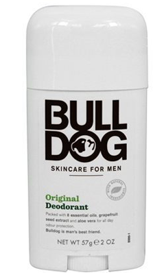 Deodorant Stick Original 2 oz from BULLDOG NATURAL SKINCARE