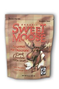 FunFresh Foods: Sweet Moose Dark Chocolate Cocoa 8