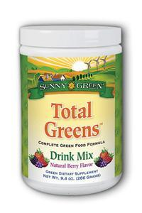Total Greens Drink Mix Dietary Supplement