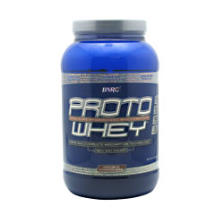 PROTO WHEY DOUBLE CHOCOLATE  2LB 2 LB from BIONUTRITIONAL RESEARCH GROUP