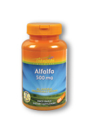 Thompson Nutritional: Alfalfa 180ct 500mg