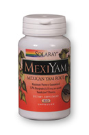 MexiYam, 60ct 575mg