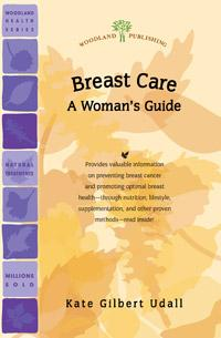 Woodland publishing: Breast Care 28 pgs