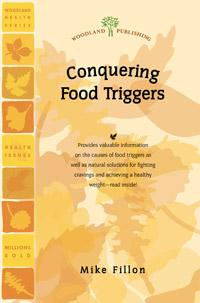 Woodland publishing: Conquering Food Triggers 32 pgs