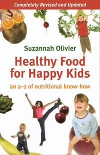 Woodland publishing: Healthy food for happy kids 227 pgs