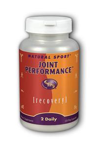 Natural Sport: Joint Performance 120ct
