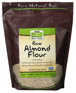 Raw Almond Flour, 22 oz
