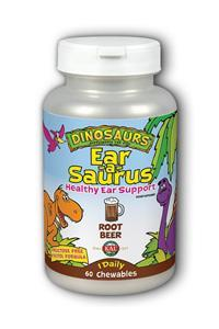 Kal: Ear-a-saurus 60ct