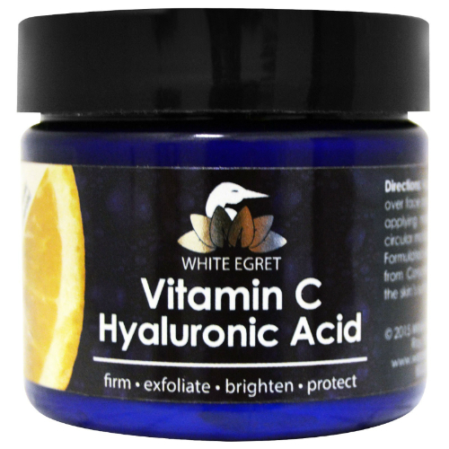 Hyaluronic Acid Day Serum with Vitamin C