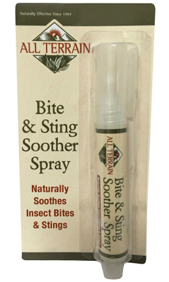 Bite And Sting Soother Pen