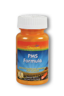 Thompson Nutritional: PMS Formula 60ct