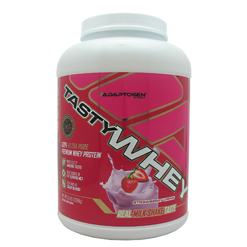 Tasty Whey Strawberry