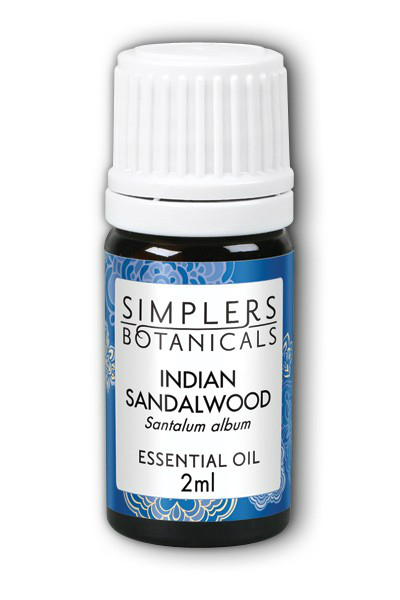 Living Flower Essences: Indian Sandalwood 2 ml