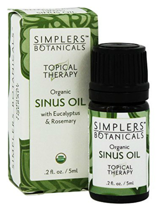 Sinus Oil
