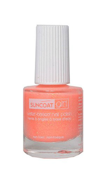 Buy Nail Polish Vegan Rock Star 0 26 Oz From Suncoat Products Inc And Save Big At Vitanetonline Com