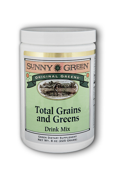 Total Grains and Greens Dietary Supplement