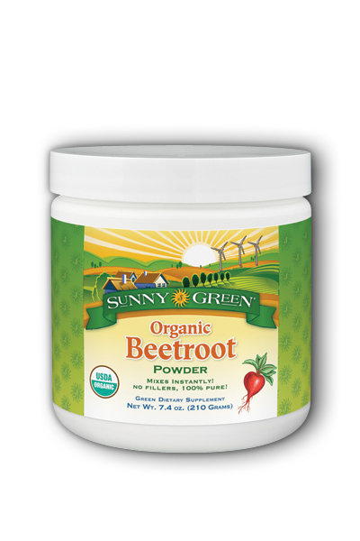 BeetRoot Powder Organic Instant Dietary Supplement