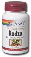 Kudzu for weight loss