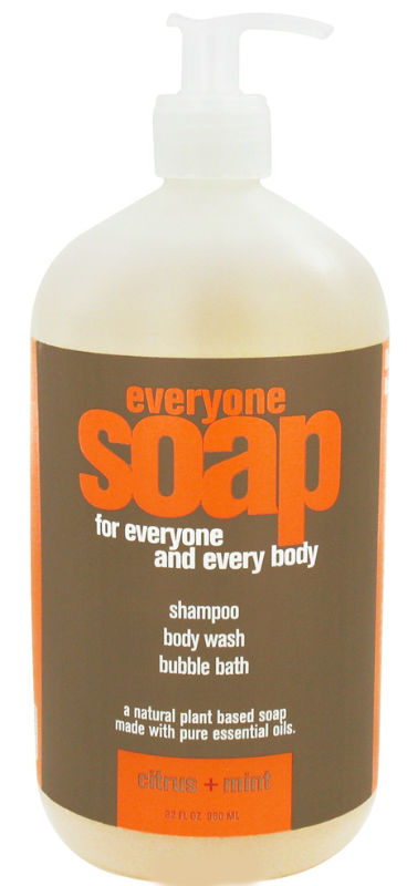 EveryOne Liquid Soap Citrus And Mint 32 oz from EO PRODUCTS