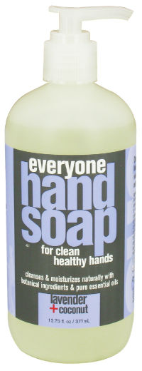 EO PRODUCTS: Everyone Hand Soap Lavender Coconut 12.75 oz