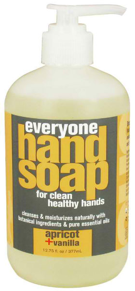 EO PRODUCTS: Everyone Hand Soap Apricot Vanilla 12.75 oz