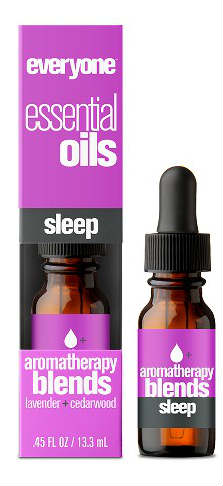 EO PRODUCTS: Everyone Essential Oil - Sleep 0.45 oz