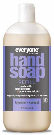 EO PRODUCTS: Everyone Hand Soap - Lavender Coconut 32 ounce