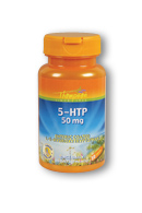 Thompson Nutritional: L-5-HTP 50mg 30ct 50mg