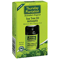 Natures Plus: 100  PURE TEA TREE OIL 15 ML 1 ct