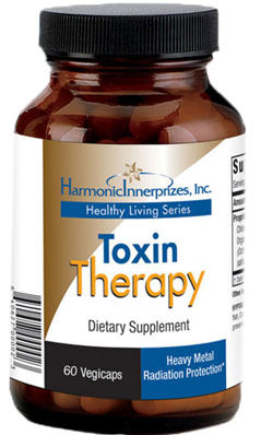 Toxin Therapy 60 vgc from Harmonic Innerprizes