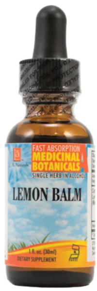 L A Naturals Lemon Balm, 1 Oz 5 Pack - Neutrogena Ageless Intensives Deep Wrinkle Moisture SPF 20 1.4oz Each