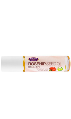 LifeFlo: Rosehip Seed Oil Roll-on 7 ml