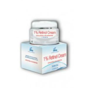 2 Percent retinol cream