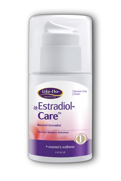 Life-flo health care: Estradiol Care 2oz